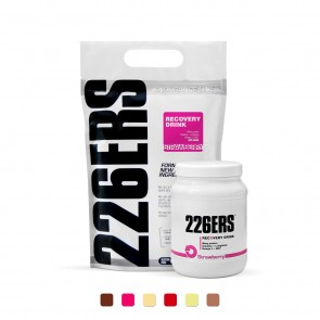 226ERS RECOVERY 1KG - JAGODA