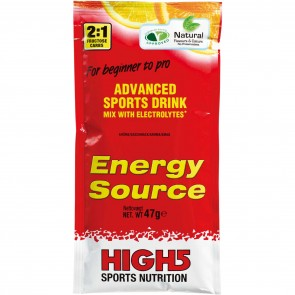 Energy Source 47g zavitek HIGH5