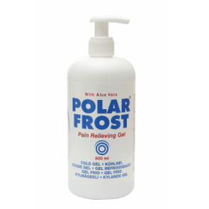 POLAR FROST hladilni gel 500ml