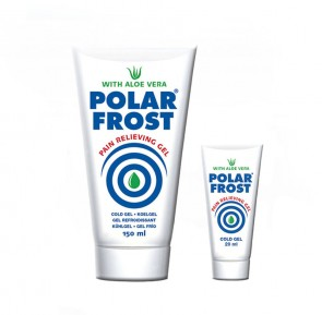 POLAR FROST hladilni gel 150ml