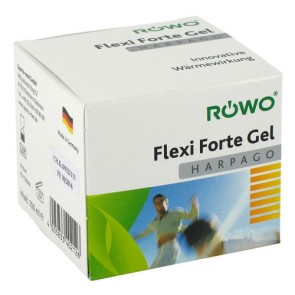 Rowo FLEXI FORTE gel 100ml